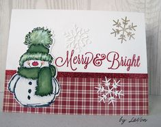 If you follow my work at all you know I love using whimsical image on my cards. No surprise that among my top favorite stamp companies is Pe...