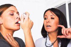 Кои са причините за появата на астма