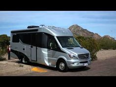Visit our website at http://lamesarv.com/ Take a walk through of the new 2016 Unity FX from Leisure Travel Vans. Watch this video from La Mesa RV and see how...