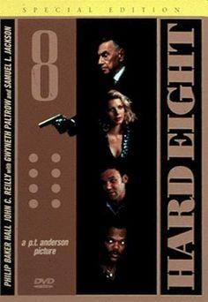 Hard Eight (1996) Poster
