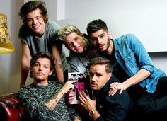 Los amo!!!
