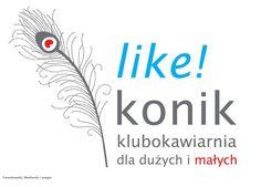 Klubokawiarnia likeKonik - nauka, kultura i sztuka dla dzieci #mias_to #klubokawiarnia