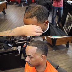 This is From @barbershopconnect Go check em Out  Check Out @RogThaBarber100x for 57 Ways to Build a Strong Barber Clientele!  #barbershopconnection #barberhood #barbersupply #FemaleBarbers #labarbers #scottishbarber #barbertools #barberingislife #masterbarbers #CaliBarber #signaturebarberingpro #Elitebarbercartel #americanbarbershop #londonschoolofbarbering #irishbarber #MajorBarbers #barbersonlymagazine #barberfade #rhabarber #supportyourlocalbarber #newworldbarbers #classicbarber…