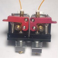 Reprap delta kossel 3d printer parts e3d v6 extrusion for Print head stepper motor