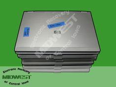 Lot-of-6-HP-Elitebook6930p-C2D-2-5-GHz-2-GB-Bios-Locked