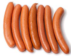 Michigan's best hot dogs....Kogel vienna