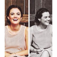 She's so cute