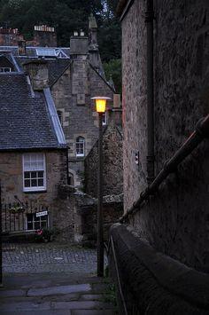 Edinburgh, Scotland