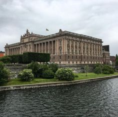 Royal Palace, Stockholm, Sweden, Vikings, Louvre, Building, Travel, Instagram, The Vikings