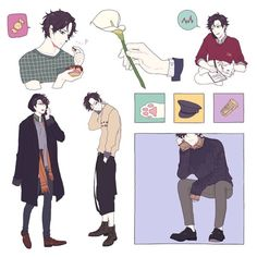 Jumin I wish he were real even tho id have absolutely no chance cuz he's so beautiful and I'm a potato ❤