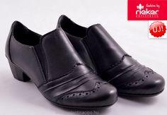 Rieker női fekete félcipő letisztult formával rendelkezik! A Valentina Cipőboltokban és Webáruházunkban további Rieker cipőkből kényelmesen vásárolhat! Várjuk nagy szeretettel!  http://valentinacipo.hu/rieker/noi/fekete/zart-felcipo/119605137  #rieker #rieker_cipő #rieker_cipőbolt #rieker_webshop