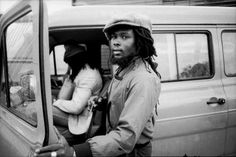 SLY DUNBAR and ROBBIE SHAKESPEARE © Lindsay Oliver Donald