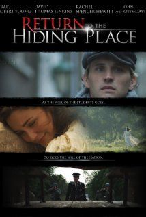 The top honor in the 'Best Feature Film' category went to Return to the Hiding Place. The film — directed by Peter Spencer and produced by his daughter Petra Pearce — is set in Holland during WWII and follows Corrie ten Boom's army of untrained teenagers as they navigate a deadly labyrinth of challenges to rescue the Jewish people.   'When the Nazis begin killing Jews in Holland, a group of youth fight to save the lives of the innocent.