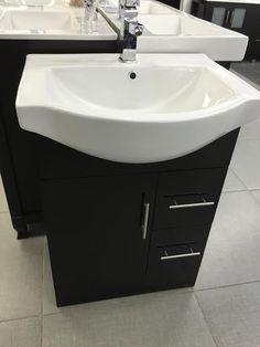 "Annabelle 40 Inch Modern Bathroom Vanity Espresso Finish weston wall mount bathroom vanity 24"" city of toronto toronto (gta"