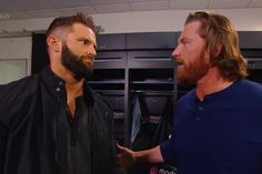 This Zack Ryder-Curt Hawkins story has real potential Curt Hawkins, Zack Ryder, Wrestlemania 35, Feel Good Stories, Wrestling News, Wwe Superstars, Champion