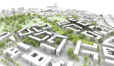 Horizone Studio Urban Design, City Photo, Studio, Street, Projects, House, Log Projects, Blue Prints, Home
