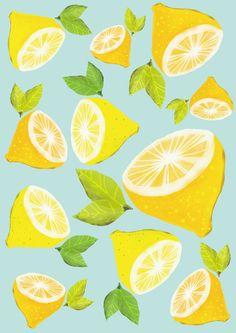 When life gives you lemons, Pin!
