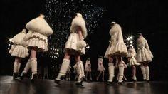 Alexander McQueen | Women's Autumn/Winter 2012 | Runway Show