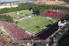 Manoel Barradas, Barradão - Salvador, Brasil (Brazil)