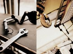 photoshoot, behind the scenes