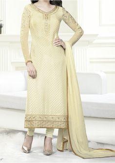Prachi Desai In Magical Brasso Designer Salwar Suit