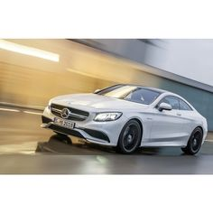 Poetry in motion.   #S63 #AMG #SCoupe #Coupe #mercedes #benz #instacar #4MATIC