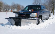 Back to the Basics: Plow Tops via You Picked a Fine Time to Leave ...