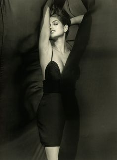 Cindy Crawford: Timeless beauty
