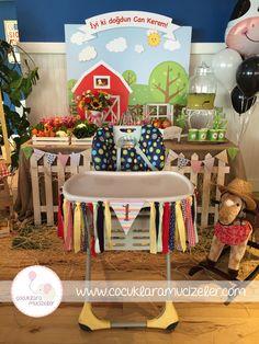 Baby Birthday, Baby Room, First Birthdays, Safari, Party, Ali, Victoria 1, Home Decor, Ideas