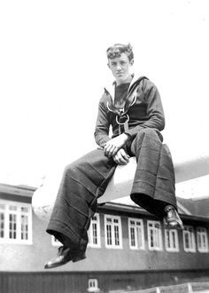 Image result for royal navy bell bottoms