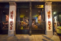 Henry's Swing Club Is Not Your Typical River North Bar | Chicago magazine | Dining & Drinking July 2014