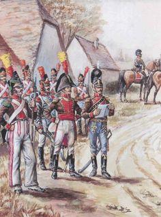 The Portuguese legion (French unit)