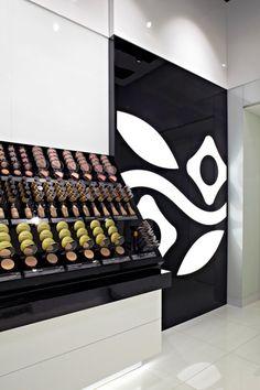 DEBORAH MILANO Flagship Store  Hangar Design Group