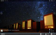 Tierra Atacama Hotel & Spa/San Pedro de Atacama, Chile #hotel