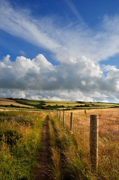 Cornwall, England (by clearbluelight) - All things Europe