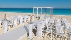 All Inclusive Hotel Weddings