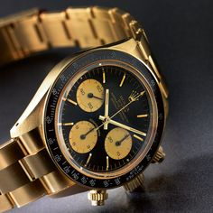 The Storied History of the Rolex Daytona in 12 Watches | Sotheby's