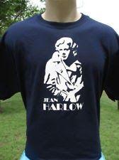 Jean Harlow T-Shirt Pre-Code Hollywood Era