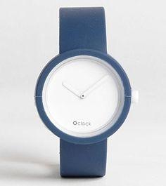 Fullspot O'Clock Watch