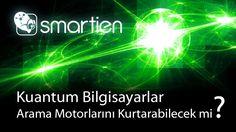 Kuantum Bilgisayarlar ve Arama Motorları Seo Blog