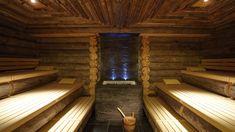 Manufacture - Heat & Steam - Sauna - THERMARIUM SPA-Anlagenbau GmbH