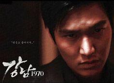 Gangnam 1970; I just love Lee Min Ho !