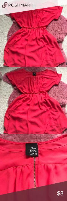 The true love dress🎀 Excellent condition Dresses Mini