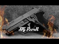 SIG Sauer P229 HD Review