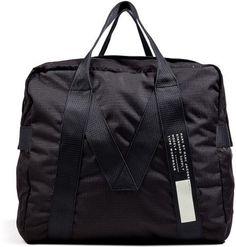 139eabdb2c Marc By Marc Jacobs - Black Washed Ink Aviator Bag for Men - Lyst