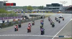 Video Full Race MotoGP Le Mans 2016