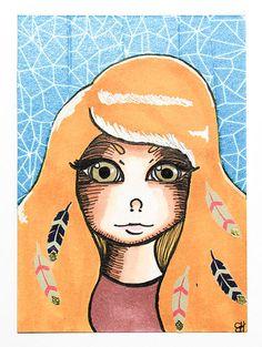 ericka hemphill artwork   Drawings