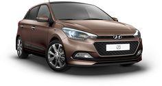 New Generation Hyundai i20 Small Hatchback | Hyundai UK