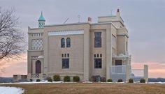 Villa Katherine in Quincy, IL