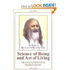 A must for those already practicing theTranscendental Meditation (TM) technique, and also an excellent source for those interested in learning more about it.
